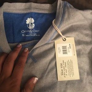 ocean & coast Shirts - Long sleeve shirt